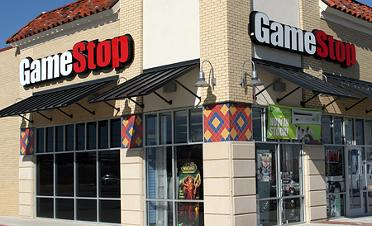 GameStop will close 200 stores nationwide.