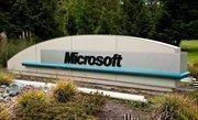 No. 4: Microsoft Corp.   2,807 job openings