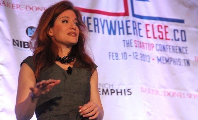 Ingrid Vanderveldt, Dell Inc.'s entrepreneur-in-residence since September 2011, helped Sen. John Carona craft his bill.