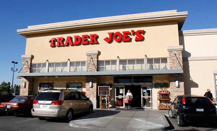 Learn more about the Rollingwood location and Trader Joe's in general in this February blog post by real estate reporter Jan Buchholz.