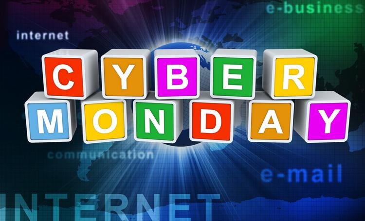 Shoppers took advantage of Cyber Monday sales, according to multiple reports.
