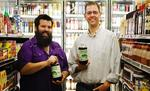 Chameleon Cold-Brew lands capital from Houston investment firm