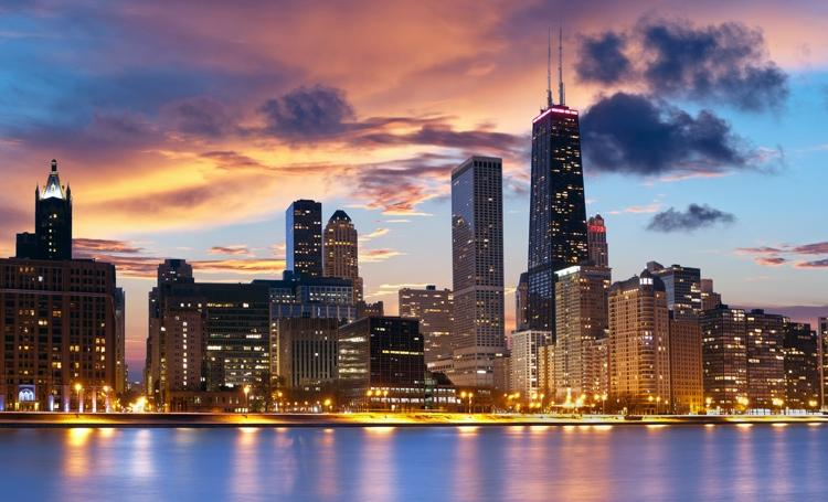 USAA Real Estate Co. and The Opus Group are planning to build a speculative industrial development in the Chicago area, according to an article in REJournals.com.