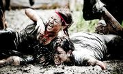 Crawling through mud is a highlight of most Spartan Races.