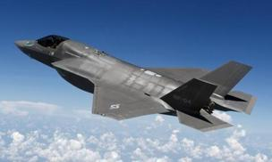 Lockheed's F-35 came under harsh criticism Monday from Pentagon officials.