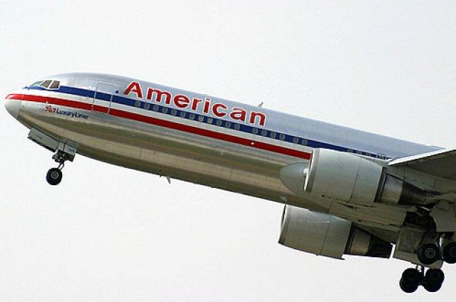 American Airlines posted the biggest gains in traffic at the Dayton International Airport in June. American, a unit of AMR Corp., had more than 14,000 boardings last month, an increase of more than 18 percent compared to the same month in 2010.