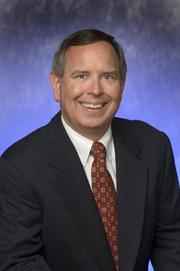 Steve Love of the Dallas-Fort Worth Hospital Council