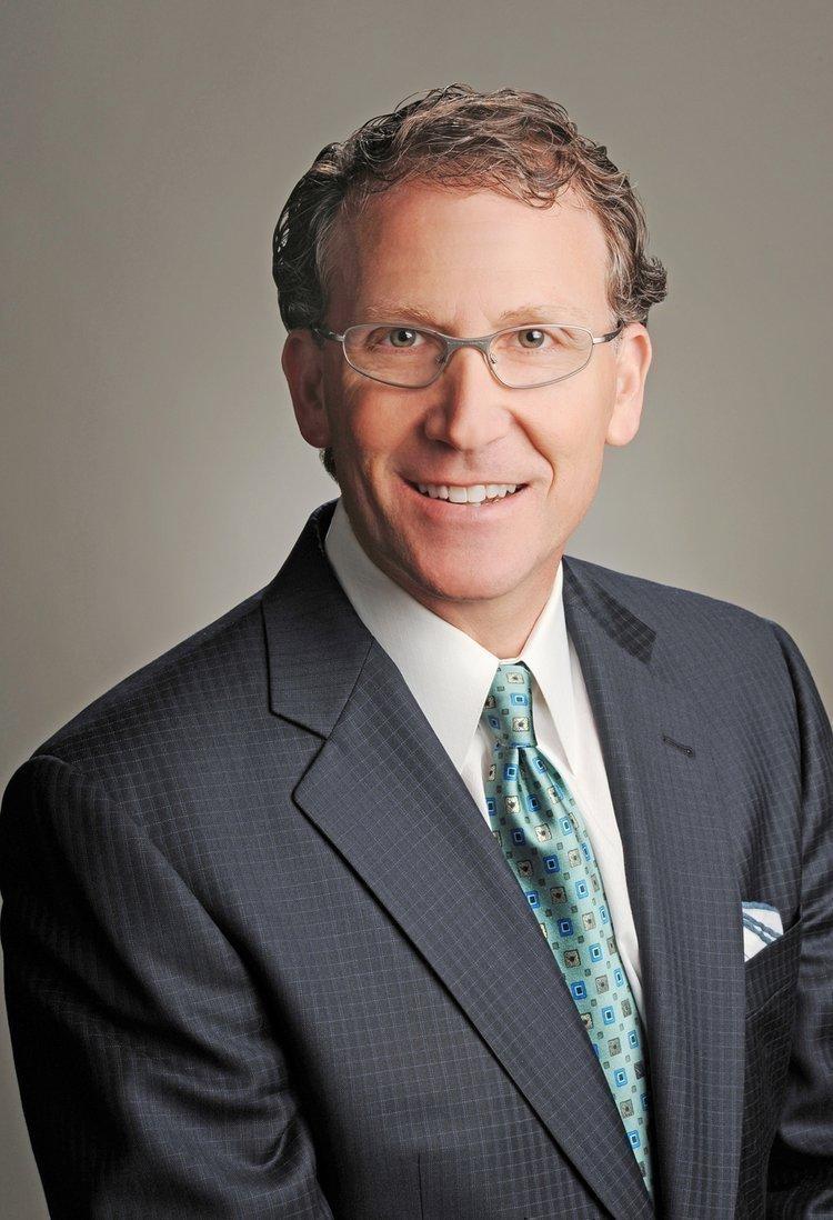 """""""Life is a team sport built on trust,"""" says PegasusAblon Principal Michael Ablon."""