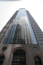 Comerica Bank Tower at 1,530,957 square feet, was fifth on our list.