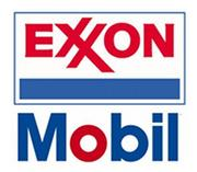Exxon Mobil has given its top executives bonuses under a program of up $266 million earmarked for extra compensation.