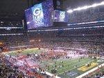 Packers top Cowboys in merchandise sales