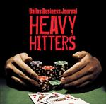 The DBJ announces 2012 Heavy Hitters