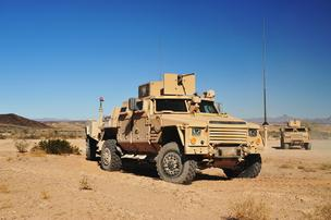 Lockheed Martin has received a $65 million contract from the U.S. Army and U.S. Marine Corps to continue developing the Joint Light Tactical Vehicle.