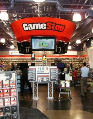 GameStop is one of three stores that recently closed at Block E in downtown Minneapolis.