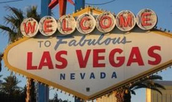 Note to federal bureaucrats: Don't spend $822,751 on employee conferences at a Las Vegas resort.