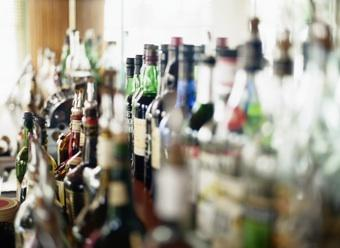 A new study shows that African-Americans ages 12 to 20 are exposed to more ads for alcohol than others in the same age group.