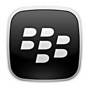 Research in Motion's stock has risen because of anticipation over the January release of the BlackBerry 10.
