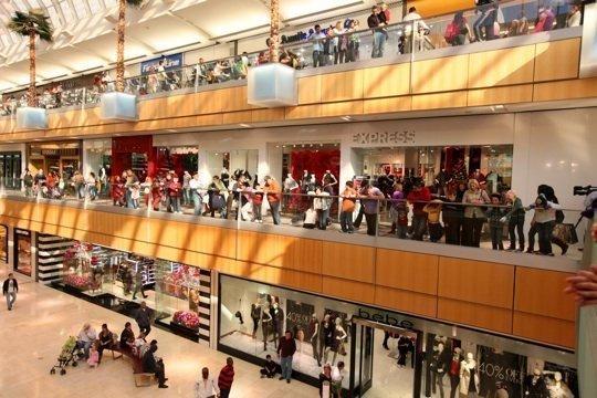 Dallas Property Group owns Galleria Dallas.