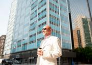 Turkish developer Mike Sarimsakci of Alterra International LLC purchased 211 N. Ervay St., a long-vacated 18-story office tower known for its aquamarine exterior.