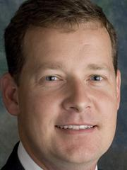 Dr. Christopher Crow believes sequester will have little impact on practicing physicians.