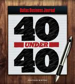Snoop the spaces of the 40 Under 40