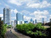 Frost Tower by Harwood International, Urban Office finalist.