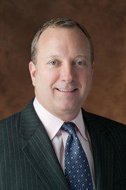 Hostess CEO Greg Rayburn