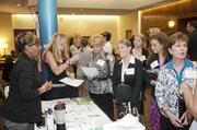 The Dallas Business Journal's Healthiest Employers Awards and Health Fair