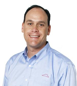 Kurt Kane, Pizza Hut CMO.