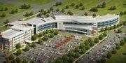 Methodist Richardson Medical Center Bus/Renner expansion, Medical Deal finalist.