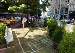 PARK(ing) Day Dallas: Brings downtown Dallas' community together