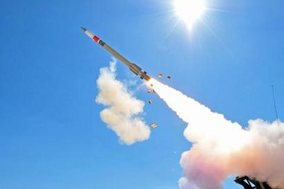 Raytheon gets $116M U.S. Army Patriot missile contract