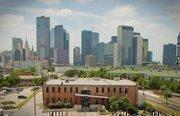 Reel FX - Deep Ellum Headquarters, HQ/Campus Deal and Urban Office Deal finalist.