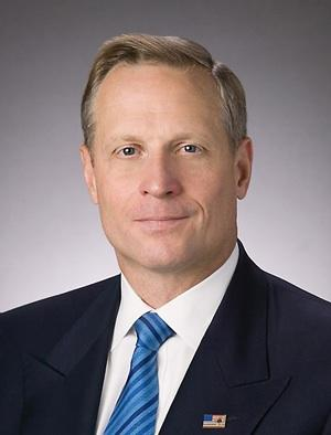 Ross Perot Jr. is an investor in a new space start-up: Planetary Resources Inc.