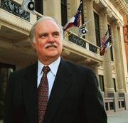 Bob Simpson is a co-owner of the Texas Rangers.