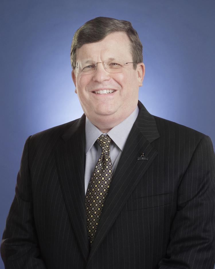 Thomas Shull was appointed to lead the Army & Air Force Exchange in June 2012.