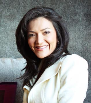 Nina Vaca, founder and CEO of Pinnacle Technical Resources in Dallas and former chairwoman of the U.S. Hispanic Chamber of Commerce, will serve as a co-chair of the first fundraising ball to be held by Hispanic Professionals of Greater Milwaukee.