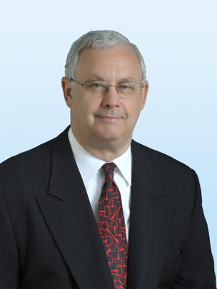 Hank Wolpert of Collier's International's Dallas office