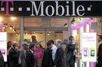 T-Mobile USA to carry iPhones in April at full price