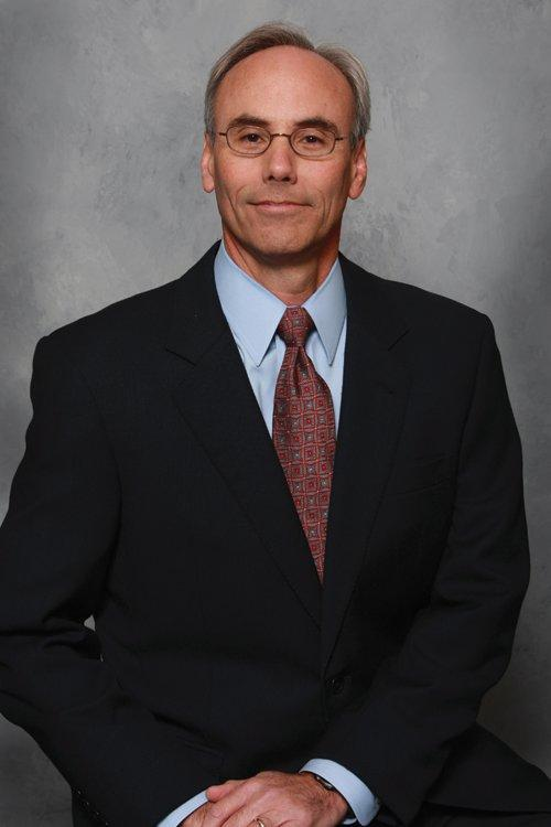 Michael Forshey, managing partner for Patton Boggs' office in Dallas.