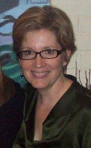 Jacqueline Lambiase
