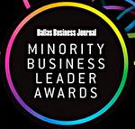 Minority Business Leader Award winners make their own luck