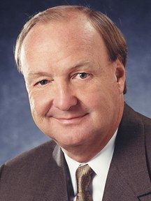 Former Rangers owner Tom Hicks