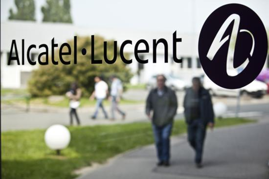 Alcatel-Lucent said it will cut 10,000 jobs by 2015.