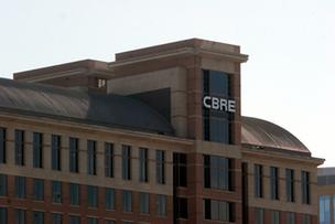 CBRE is the largest commercial real estate brokerage in DFW.