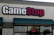 USA Today says that 500 to 600 GameStop stores could be closed this year.