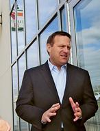 7-Eleven's <strong>DePinto</strong> named chairman of Brinker's board