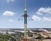 The Texas SkyScreamer is scheduled to open in 2013.