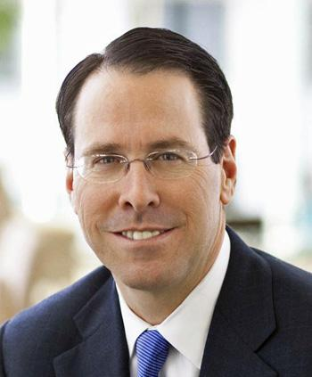 Randall Stephenson says AT&T is still interested in European acquisitions.