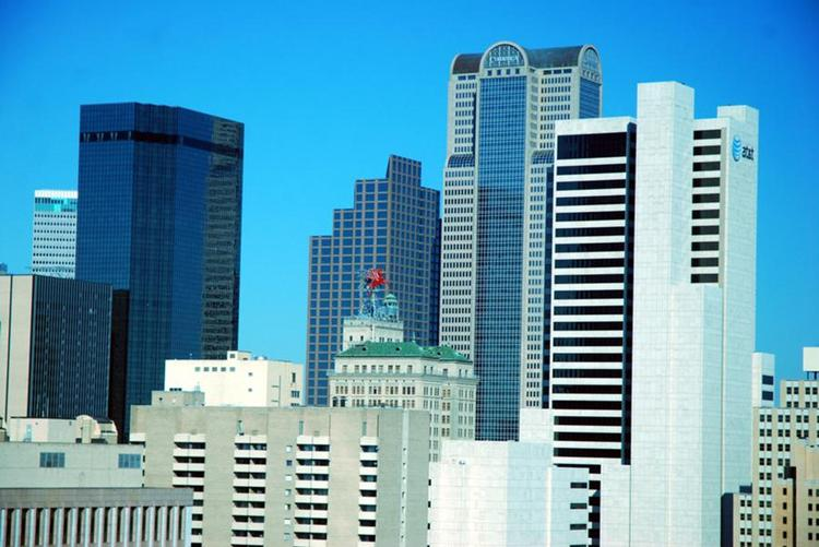 Dallas is among the top cities favorable to small business.